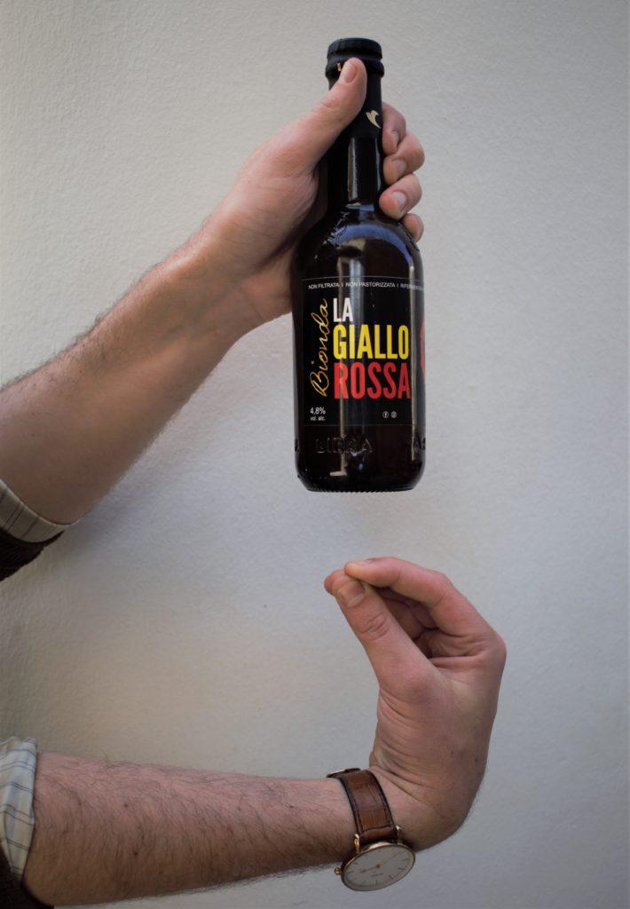 birra artigianale domanda